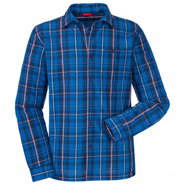 Schöffel - Shirt Jenbach UV - Hemd