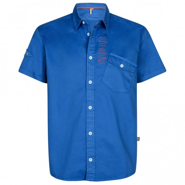 Nihil - Shirt Cima Ovest - Skjorte