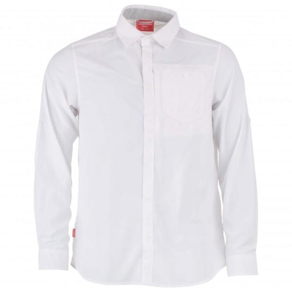Craghoppers - NosiLife Tatton Long Sleeved Shirt - Skjorte