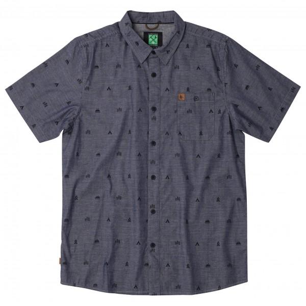 Hippy Tree - Symbol Woven - Hemd
