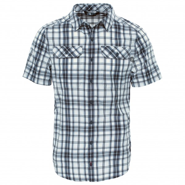 The North Face - S/S Pine Knot Shirt - Shirt