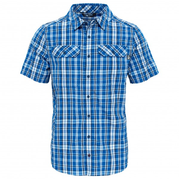 The North Face - S/S Pine Knot Shirt - Hemd