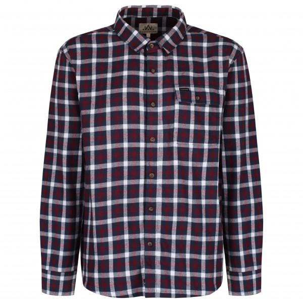 Passenger - Deep South Shirt - Hemd