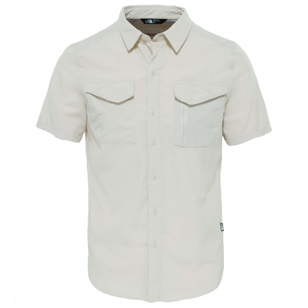 The North Face - S/S Sequoia Shirt - Overhemd