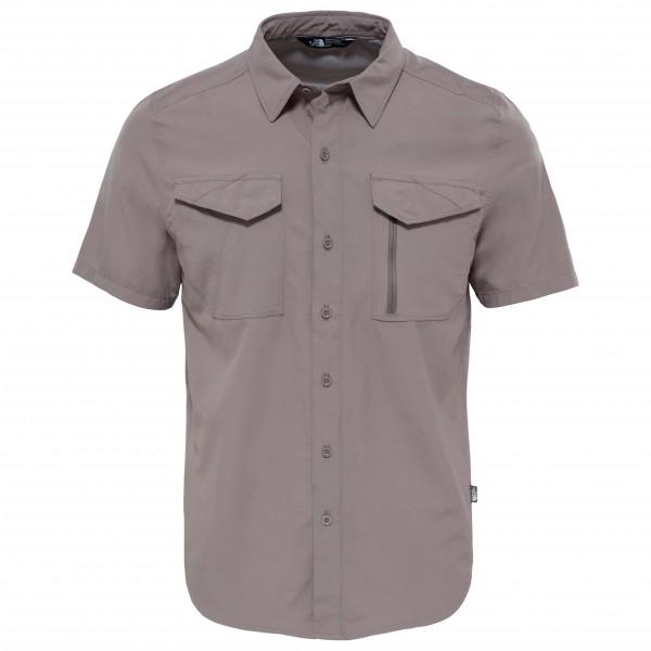 The North Face - S/S Sequoia Shirt - Paita
