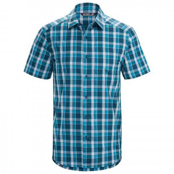 Arc'teryx - Brohm S/S Shirt - Skjorte