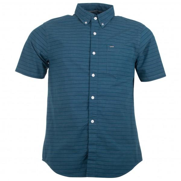 Hurley - Riser S/S - Skjorte