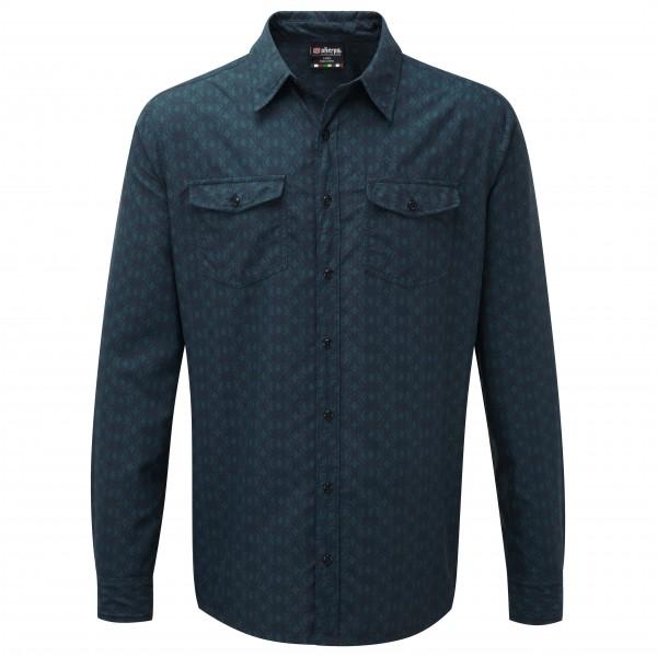 Sherpa - Surya L/S Shirt - Longsleeve