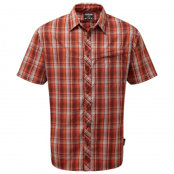 Sherpa - Terai S/S Shirt - Skjorte
