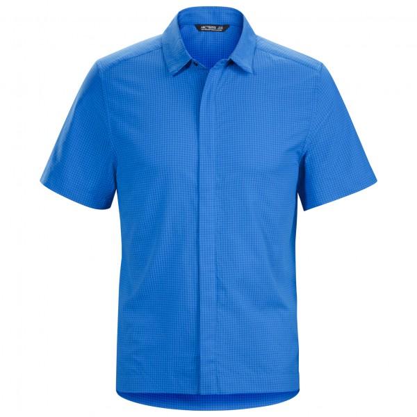 Arc'teryx - Revvy S/S Shirt - Chemise