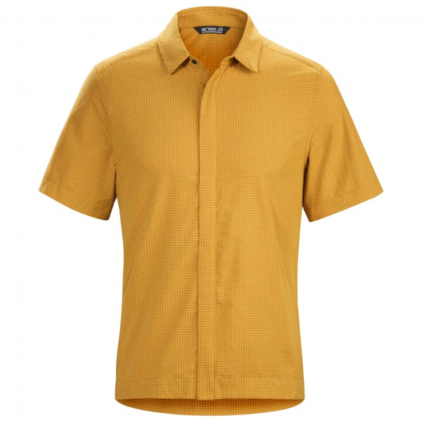 Arc'teryx - Revvy S/S Shirt - Shirt