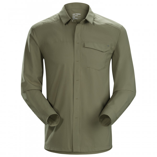 Arc'teryx - Skyline L/S Shirt - Paita