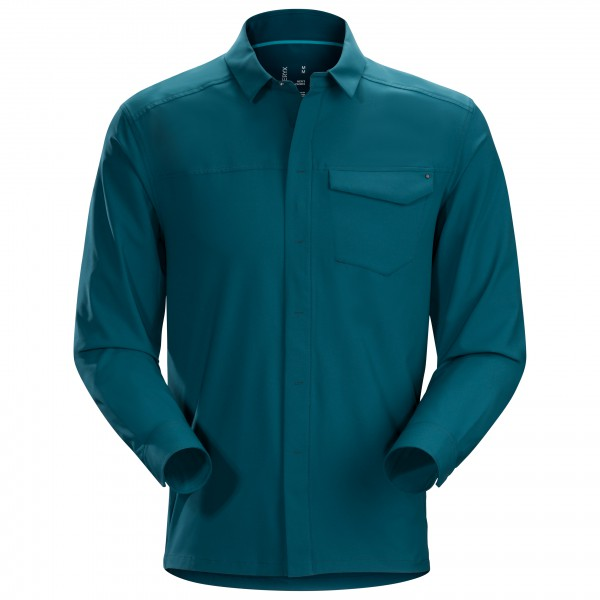 Arc'teryx - Skyline L/S Shirt - Skjorta