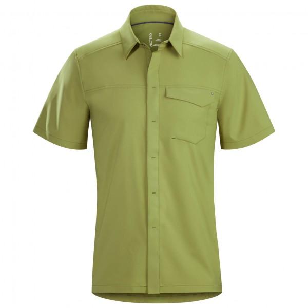 Arc'teryx - Skyline S/S Shirt - Skjorta