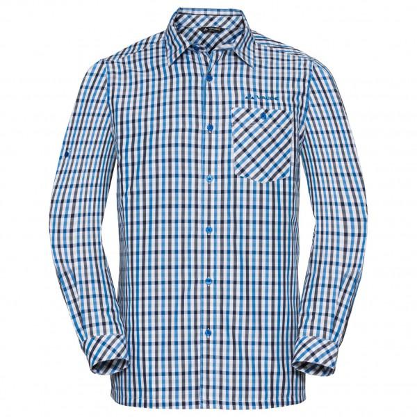 Vaude - Albsteig L/S Shirt - Chemise
