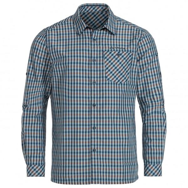 Vaude - Albsteig L/S Shirt - Shirt