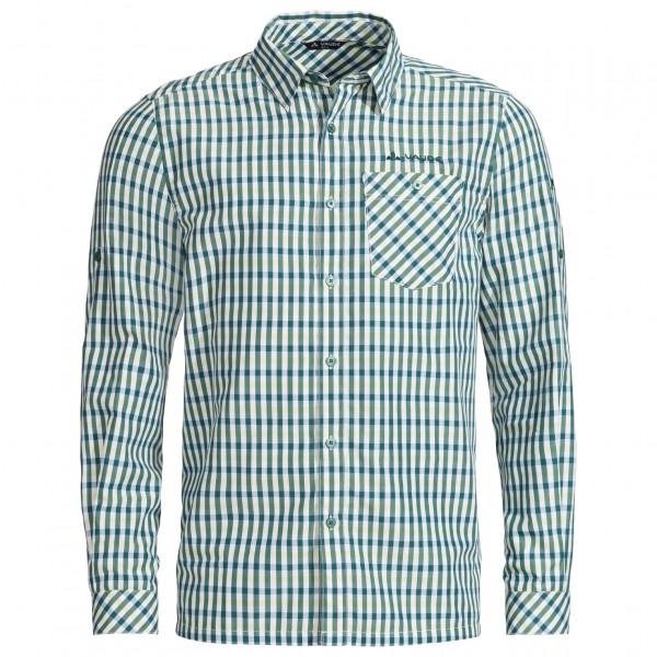 Vaude - Albsteig L/S Shirt - Skjorta