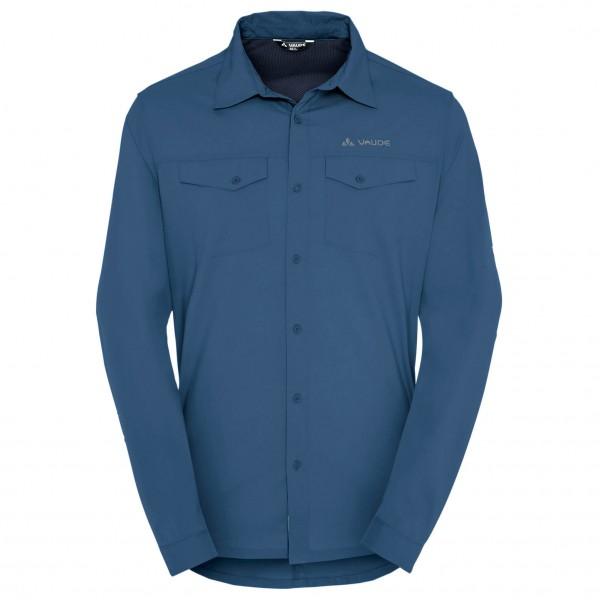 Vaude - Farley L/S Shirt II - Skjorte