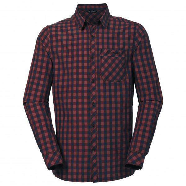 Vaude - Heimer L/S Shirt II - Skjorte