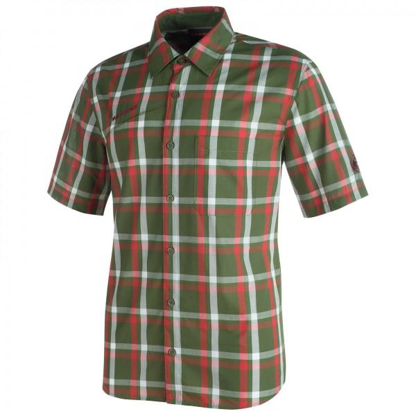 Mammut - Pacific Crest Shirt - Shirt