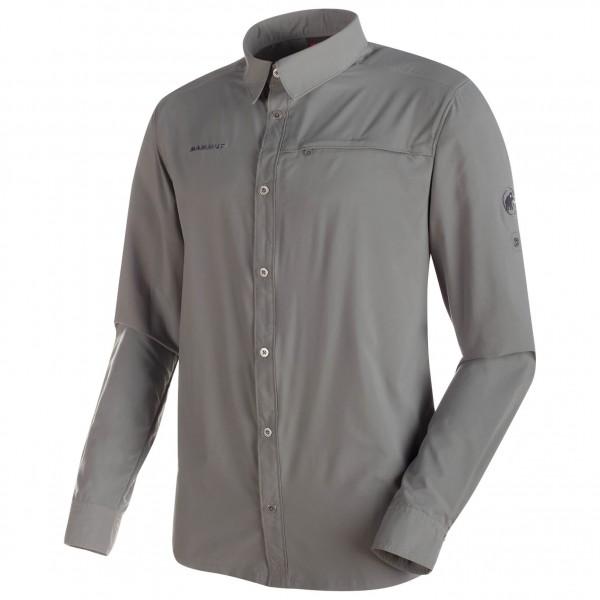 Mammut - Trovat Advanced Longsleeve Shirt - Chemise
