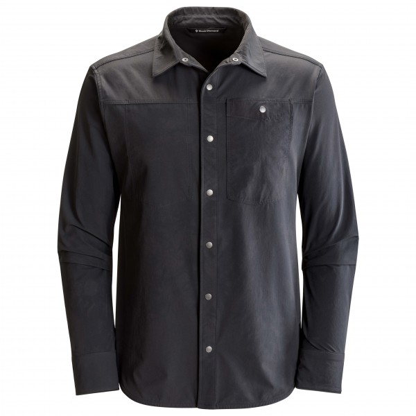 Black Diamond - Modernist Rock Shirt - Shirt