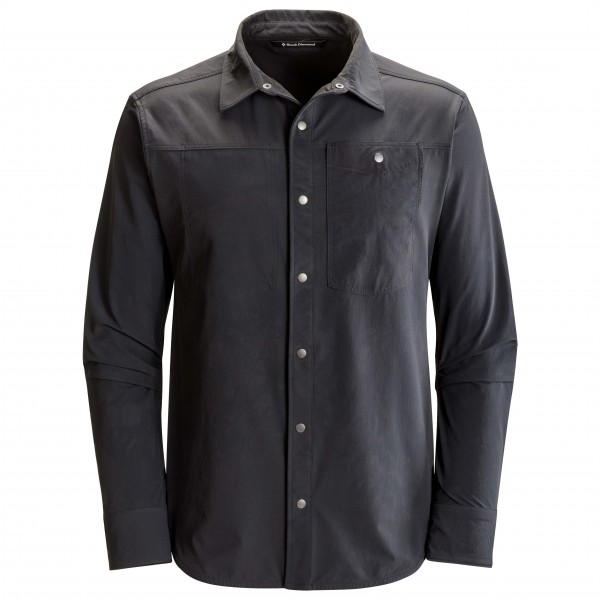 Black Diamond - Modernist Rock Shirt - Paita