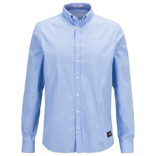 Peak Performance - Keen Button-Down Poplin - Skjorte