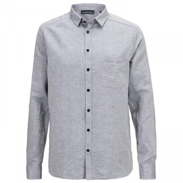 Peak Performance - Neil Summer Shirt - Skjorta