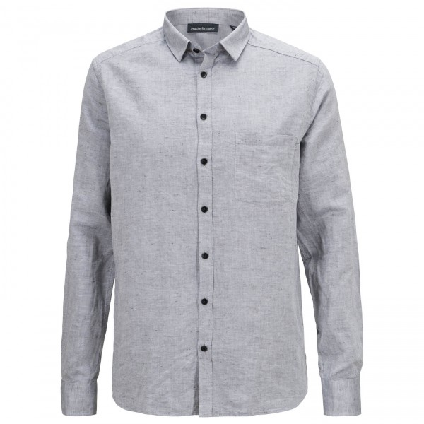 Peak Performance - Neil Summer Shirt - Skjorte