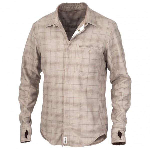 Röjk - Wanderer Shirt - Skjorta