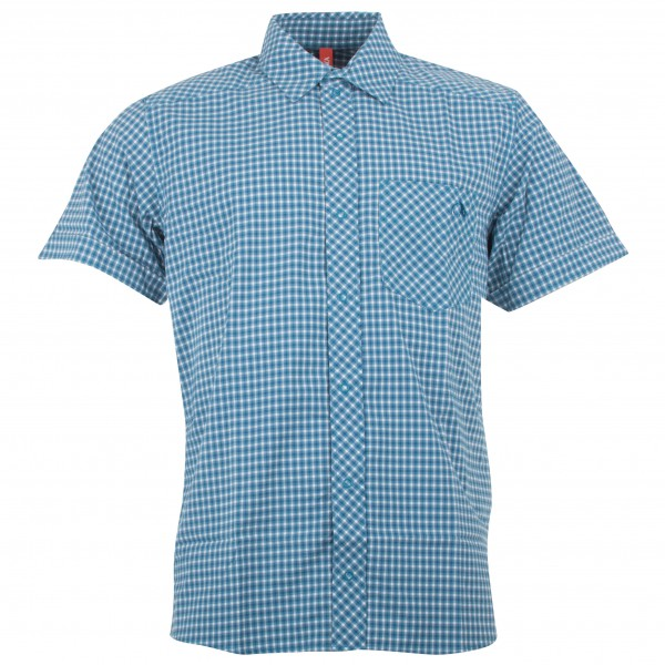 Tatonka - Clemont S/S-Shirt - Camisa