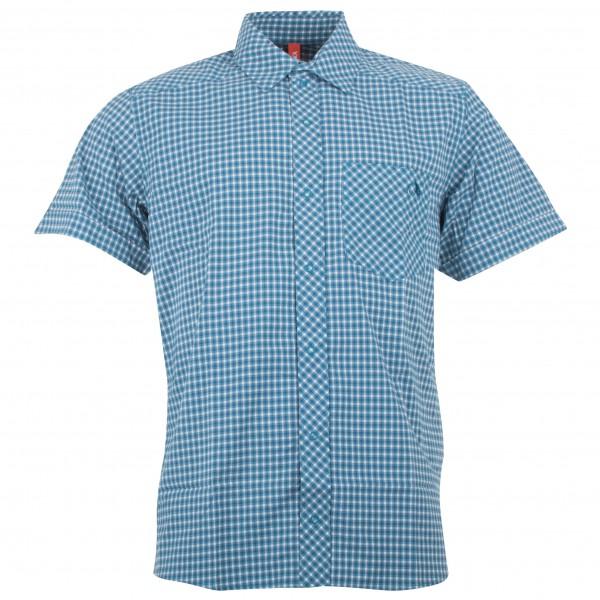 Tatonka - Clemont S/S-Shirt - Overhemd