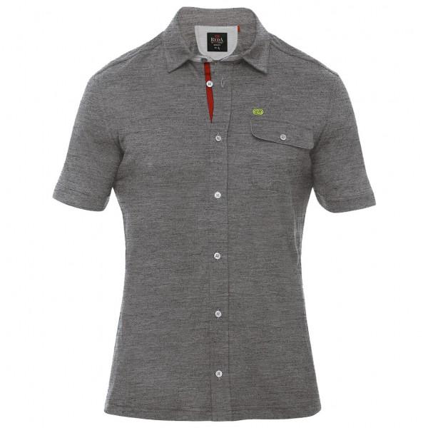 Rewoolution - Toms Merino Shirt S/S - Skjorte