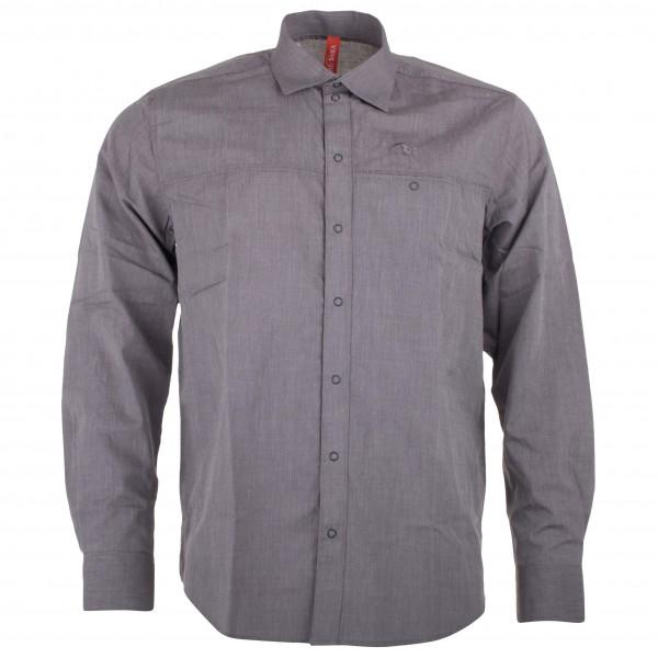 Tatonka - Eldred L/S-Shirt - Skjorte