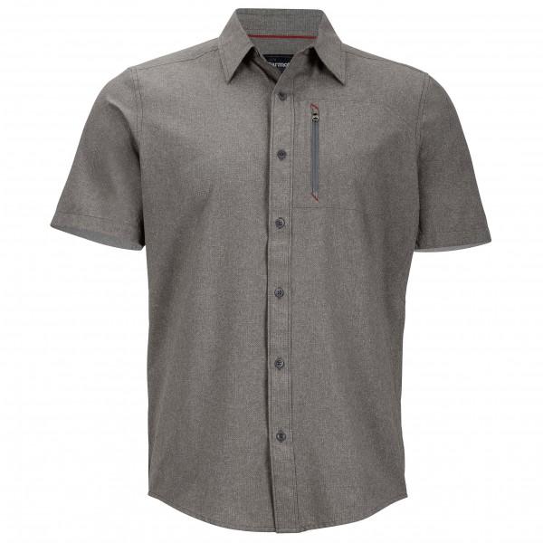Marmot - Caecius S/S - Overhemd