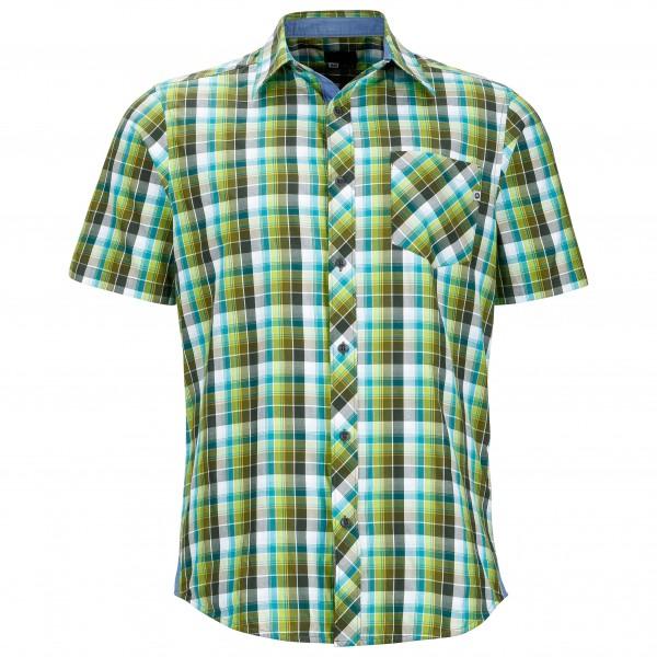 Marmot - Ridgecrest S/S - Overhemd