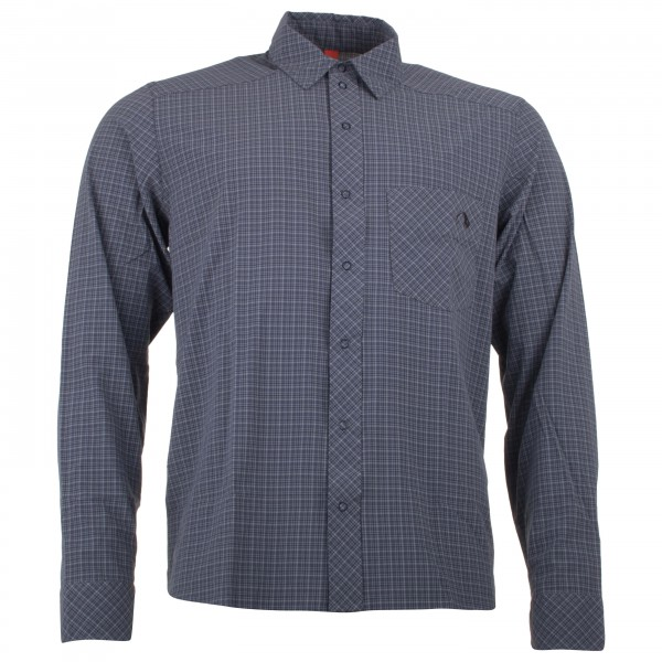 Tatonka - Nilo L/S-Shirt - Skjorte