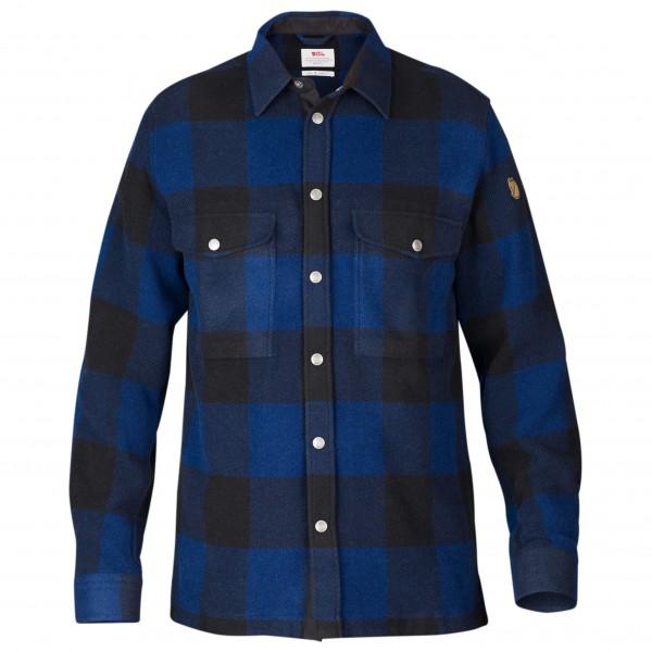 Fjällräven - Canada Shirt - Overhemd