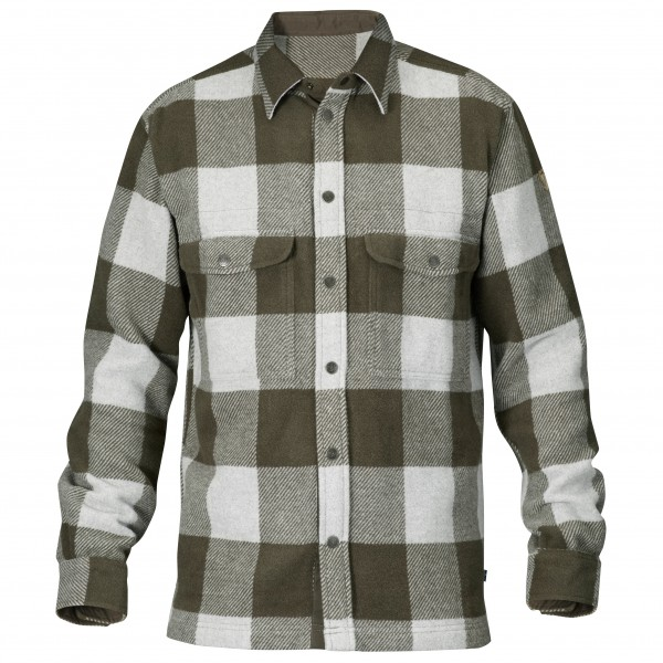 Fjällräven - Canada Shirt - Hemd