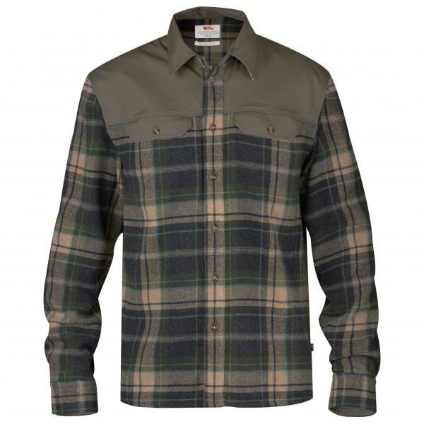 Fjällräven - Granit Shirt - Skjorte