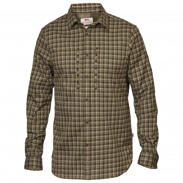 Fjällräven - Lappland Flannel Shirt L/S - Shirt