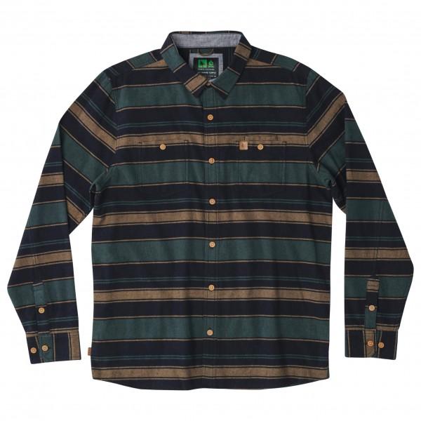 Hippy Tree - Crestline Flannel - Skjorta