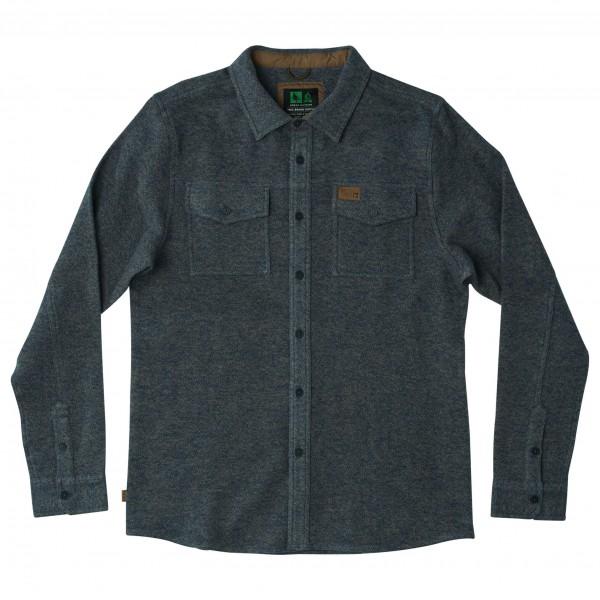 Hippy Tree - Nelson Flannel - Shirt