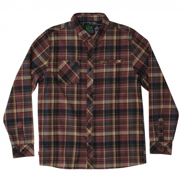 Hippy Tree - Tavern Flannel - Shirt