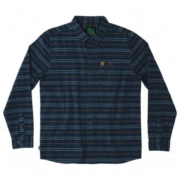 Hippy Tree - Vista Flannel - Camicia