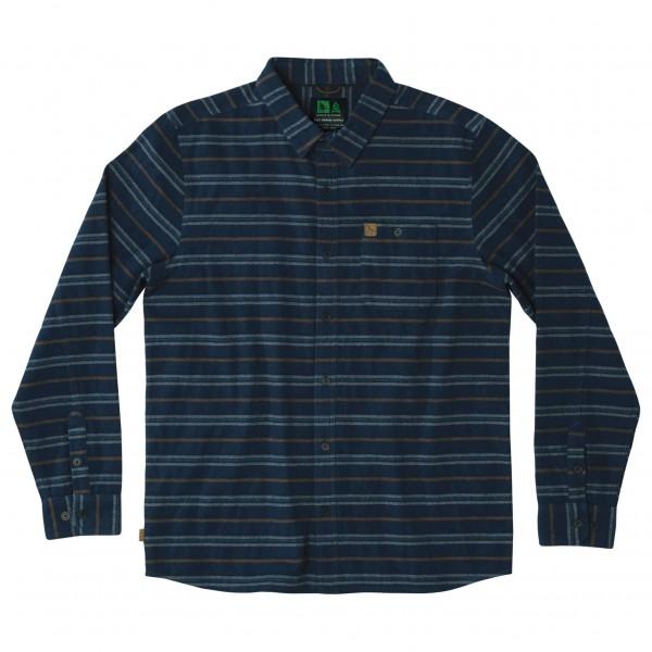 Hippy Tree - Vista Flannel - Skjorte
