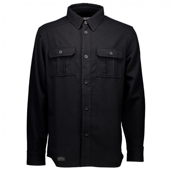 Mons Royale - Mountain Shirt - Hemd
