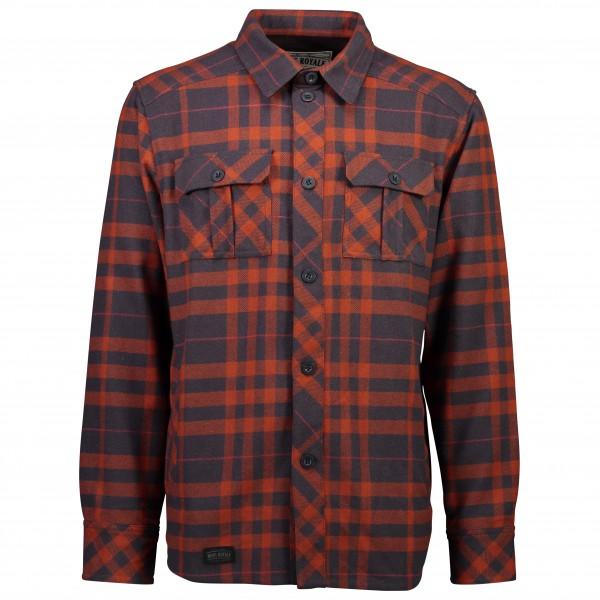 Mons Royale - Mountain Shirt - Skjorta