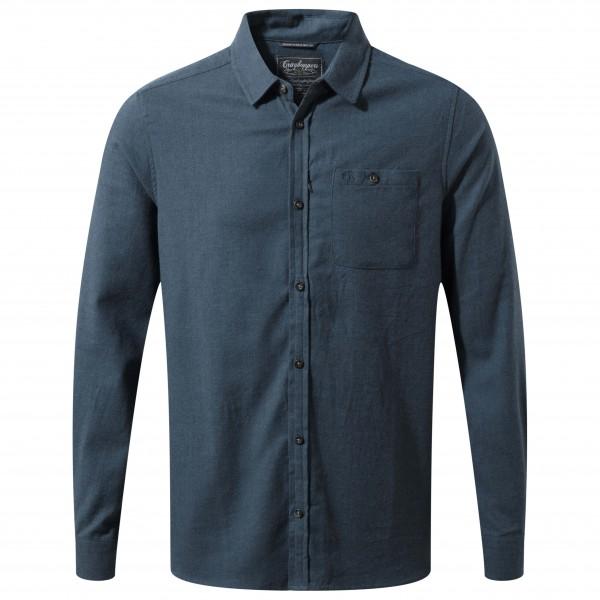 Craghoppers - Anton L/S Shirt - Skjorte